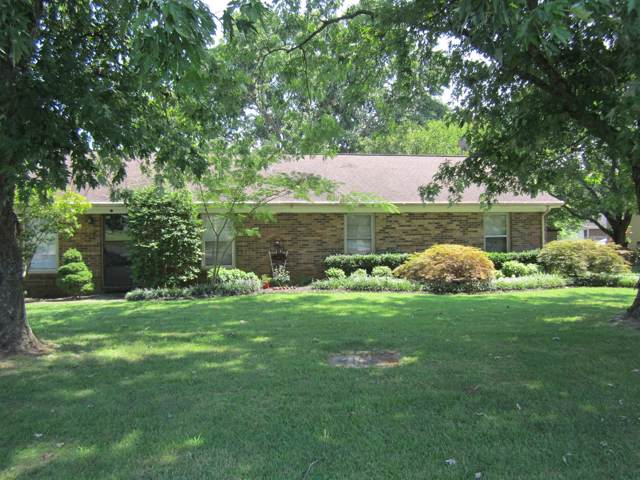 8614 Burleson Ln, Murfreesboro, TN 37129 (MLS #RTC2073234) :: John Jones Real Estate LLC