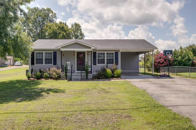 21 Mcalister Rd, Fayetteville, TN 37334 (MLS #RTC2073243) :: John Jones Real Estate LLC