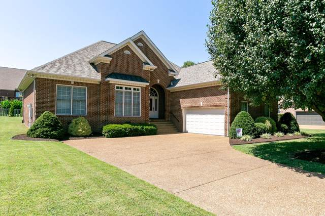 3043 Ohallorn Dr, Spring Hill, TN 37174 (MLS #RTC2073262) :: CityLiving Group