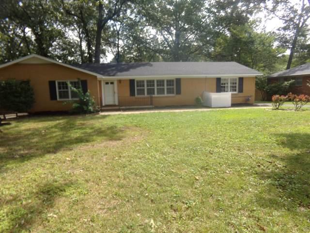 104 Westwood, Tullahoma, TN 37388 (MLS #RTC2073283) :: REMAX Elite