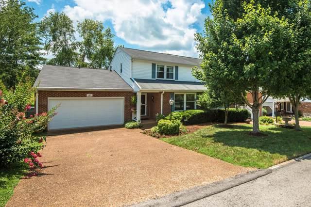 141 Deercrest Cir, Franklin, TN 37069 (MLS #RTC2073289) :: DeSelms Real Estate