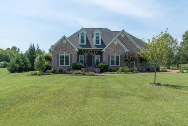 1511 Keystone Dr, Franklin, TN 37064 (MLS #RTC2073291) :: The Miles Team | Compass Tennesee, LLC