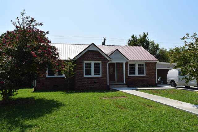 603 Johnson St, Manchester, TN 37355 (MLS #RTC2073296) :: Cory Real Estate Services