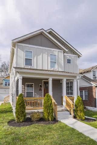 2308A Scott Ave, Nashville, TN 37216 (MLS #RTC2073308) :: Village Real Estate