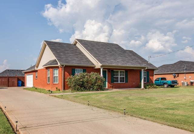 2715 Cliffside Dr, Christiana, TN 37037 (MLS #RTC2073315) :: REMAX Elite
