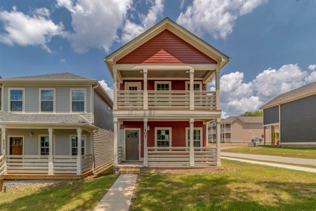 107 Olive Row, Ashland City, TN 37015 (MLS #RTC2073327) :: Nashville's Home Hunters