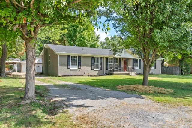 304 Tiny Town Rd, Clarksville, TN 37042 (MLS #RTC2073343) :: REMAX Elite