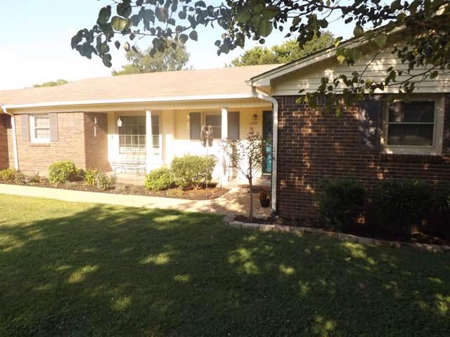 1304 Jackson Dr, Pulaski, TN 38478 (MLS #RTC2073346) :: John Jones Real Estate LLC