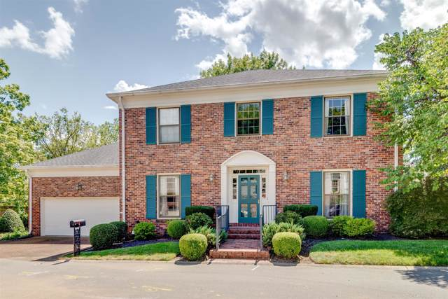 4114 Legend Hall Drive, Nashville, TN 37215 (MLS #RTC2073357) :: The Miles Team | Compass Tennesee, LLC