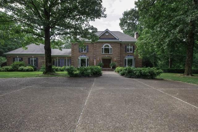 868 Columbia Hwy, Hohenwald, TN 38462 (MLS #RTC2073359) :: Village Real Estate