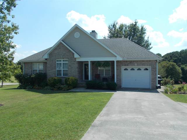 1018 Cagle Rd, Ashland City, TN 37015 (MLS #RTC2073366) :: Nashville's Home Hunters