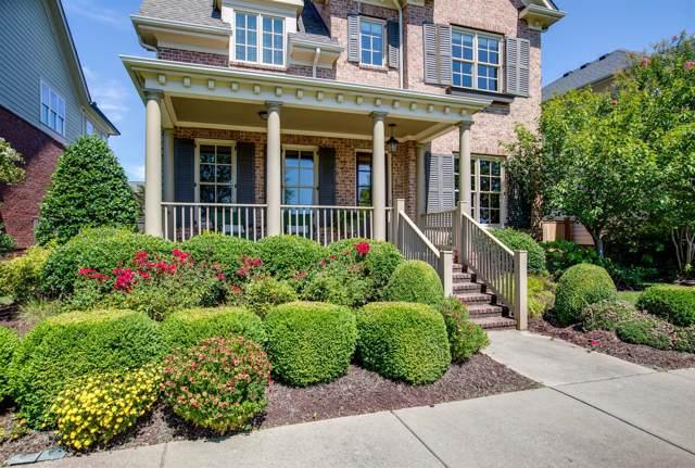 1714 Townsend Blvd, Franklin, TN 37064 (MLS #RTC2073374) :: RE/MAX Homes And Estates