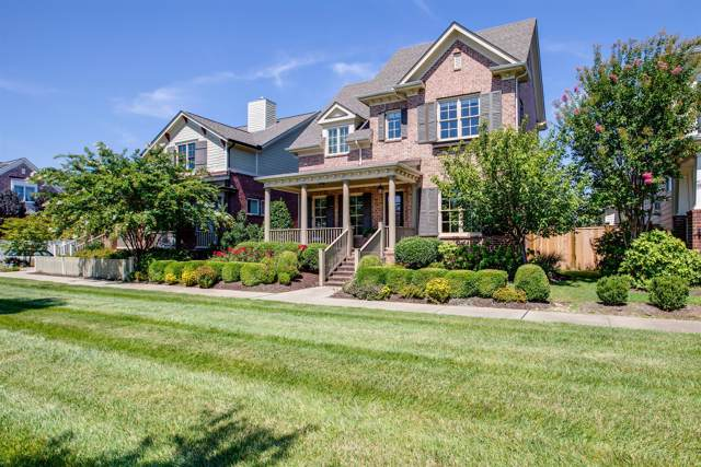 1714 Townsend Blvd, Franklin, TN 37064 (MLS #RTC2073374) :: The Helton Real Estate Group
