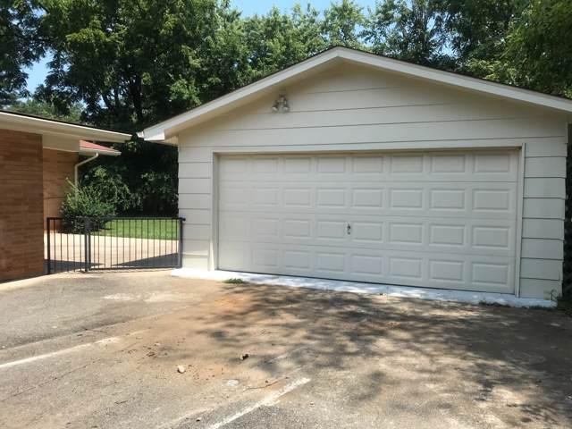 907 Westside Ct, Murfreesboro, TN 37130 (MLS #RTC2073376) :: Village Real Estate