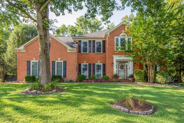 1729 Reins Ct, Brentwood, TN 37027 (MLS #RTC2073380) :: The Miles Team | Compass Tennesee, LLC