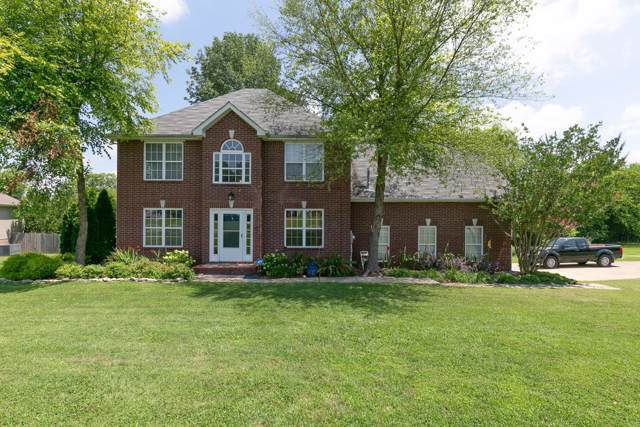 419 Tucker Trice Blvd, Lebanon, TN 37087 (MLS #RTC2073399) :: Ashley Claire Real Estate - Benchmark Realty