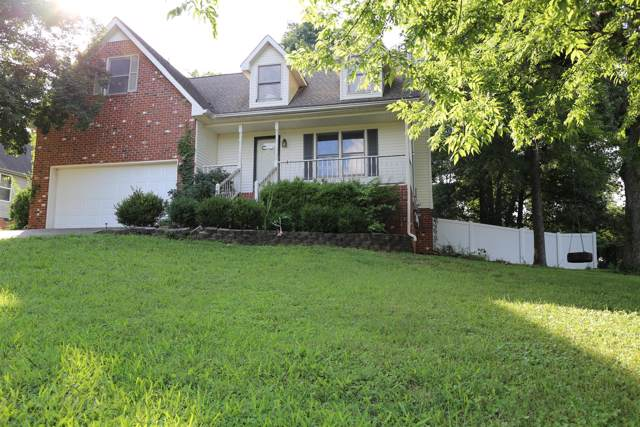108 Saint Christopher Dr, Smyrna, TN 37167 (MLS #RTC2073403) :: Village Real Estate