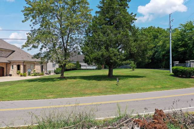 3037 Lakeshore Dr, Old Hickory, TN 37138 (MLS #RTC2073406) :: Village Real Estate