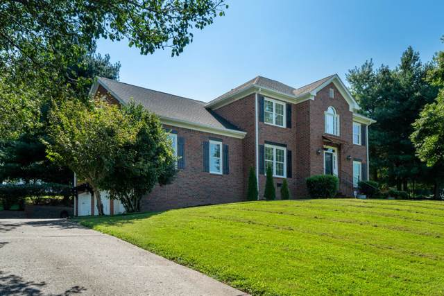 1942 Springcroft Dr, Franklin, TN 37067 (MLS #RTC2073412) :: Village Real Estate