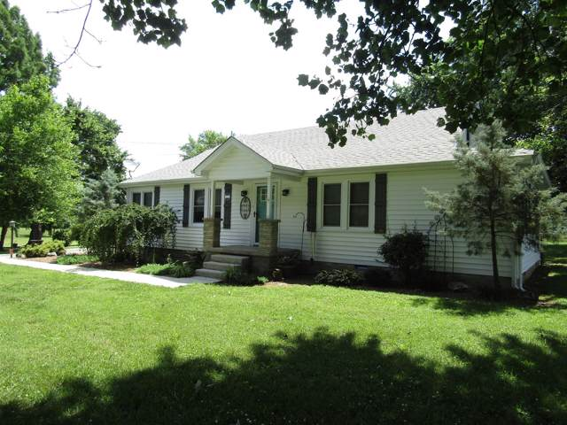 200 Old Mcminnville Hwy, Manchester, TN 37355 (MLS #RTC2073414) :: RE/MAX Homes And Estates