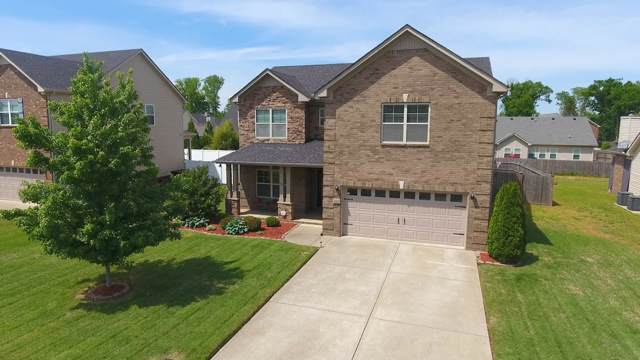 4310 Roxburghe Ct, Murfreesboro, TN 37128 (MLS #RTC2073420) :: John Jones Real Estate LLC