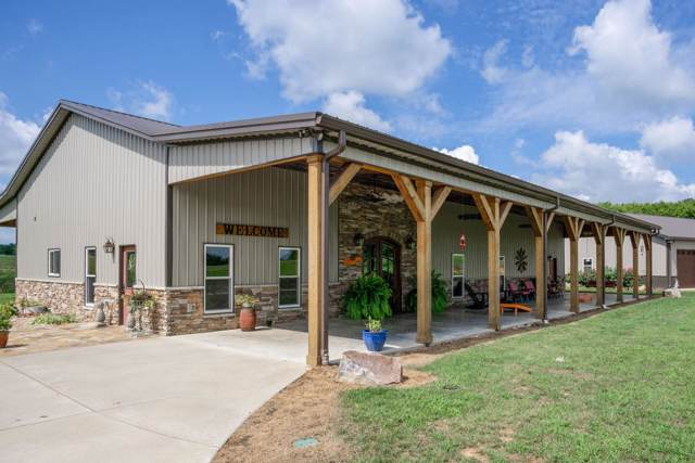 2348 Tom Fitzgerald Rd, Columbia, TN 38401 (MLS #RTC2073425) :: Ashley Claire Real Estate - Benchmark Realty
