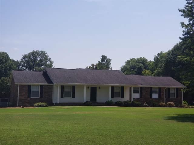 731 Carolyn Ln, Gallatin, TN 37066 (MLS #RTC2073429) :: John Jones Real Estate LLC