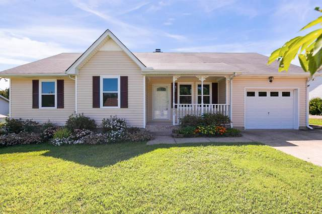 2025 Patricia Dr, Greenbrier, TN 37073 (MLS #RTC2073440) :: Cory Real Estate Services