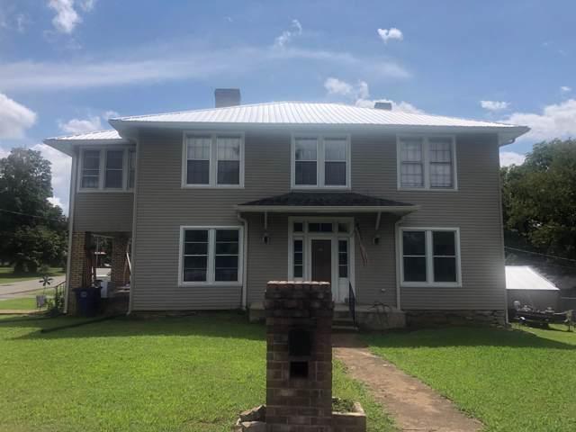 309 Park Pl, Shelbyville, TN 37160 (MLS #RTC2073466) :: Nashville on the Move