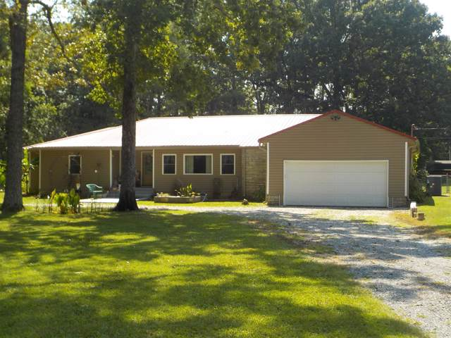 12403 Old Tullahoma Rd, Tullahoma, TN 37388 (MLS #RTC2073467) :: John Jones Real Estate LLC