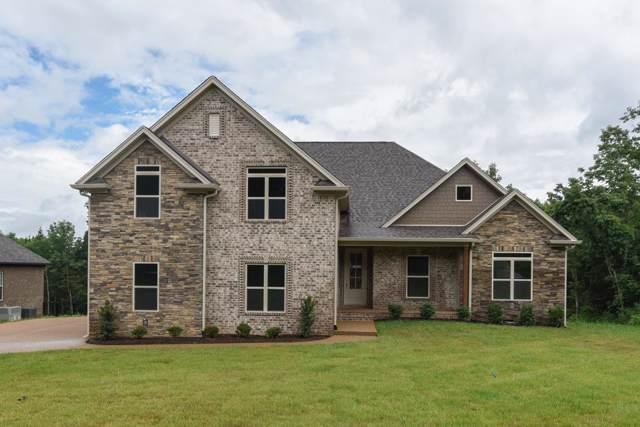 125 Autumn Creek, Lebanon, TN 37087 (MLS #RTC2073483) :: John Jones Real Estate LLC
