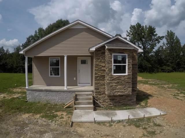 119 Liza Beth, Hohenwald, TN 38462 (MLS #RTC2073486) :: Village Real Estate