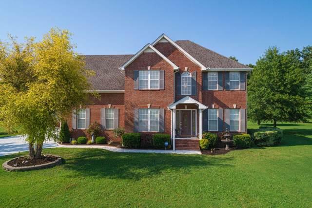 3204 Vestry Ave, Murfreesboro, TN 37129 (MLS #RTC2073487) :: Village Real Estate