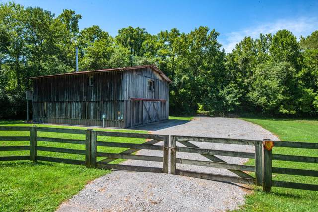 1629 Ragsdale Rd, Brentwood, TN 37027 (MLS #RTC2073491) :: The Miles Team | Compass Tennesee, LLC