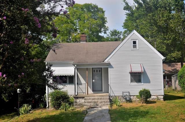 570 Franklin Ave, Lewisburg, TN 37091 (MLS #RTC2073502) :: Hannah Price Team