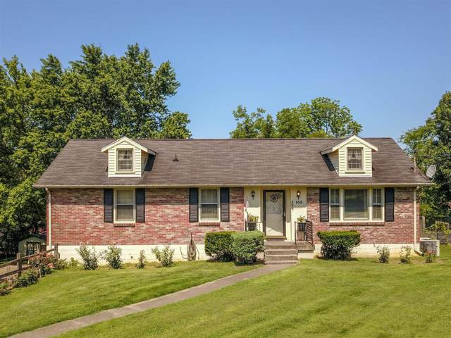 133 Hardaway Dr, Goodlettsville, TN 37072 (MLS #RTC2073503) :: REMAX Elite