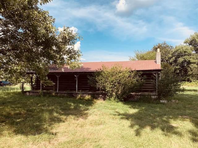 996 Blue Creek Rd, Tullahoma, TN 37388 (MLS #RTC2073505) :: Village Real Estate