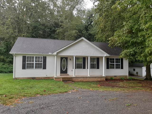 100 W Longview Dr, Portland, TN 37148 (MLS #RTC2073509) :: Village Real Estate