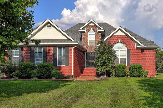 2355 Westgate Ct, Columbia, TN 38401 (MLS #RTC2073510) :: Cory Real Estate Services