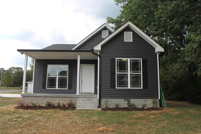 50 South, Mc Ewen, TN 37101 (MLS #RTC2073516) :: Felts Partners
