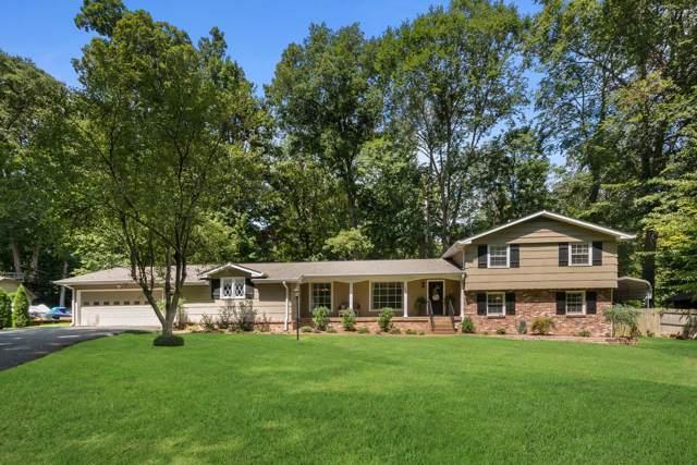 585 Indian Lake Rd, Hendersonville, TN 37075 (MLS #RTC2073519) :: Oak Street Group