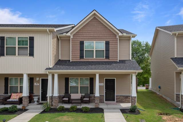 1730 Sprucedale Dr, Antioch, TN 37013 (MLS #RTC2073535) :: The Milam Group at Fridrich & Clark Realty
