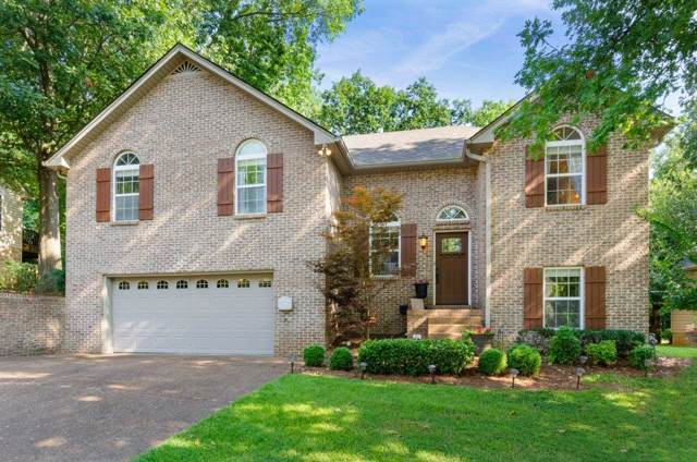 107 Bentree Dr, Hendersonville, TN 37075 (MLS #RTC2073536) :: Village Real Estate