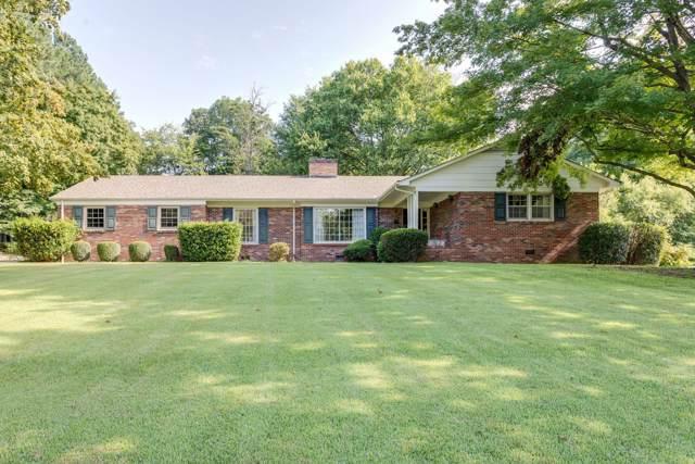 1840 Lakehill Circle, Lewisburg, TN 37091 (MLS #RTC2073537) :: RE/MAX Homes And Estates