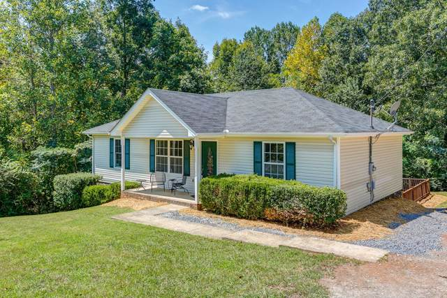 112 Cedar View Dr, Charlotte, TN 37036 (MLS #RTC2073538) :: Village Real Estate