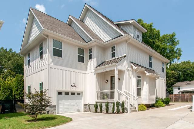 920F Kirkwood Ave, Nashville, TN 37204 (MLS #RTC2073547) :: Village Real Estate