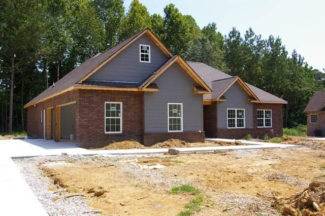 104 Creekstone, Tullahoma, TN 37388 (MLS #RTC2073551) :: Nashville on the Move
