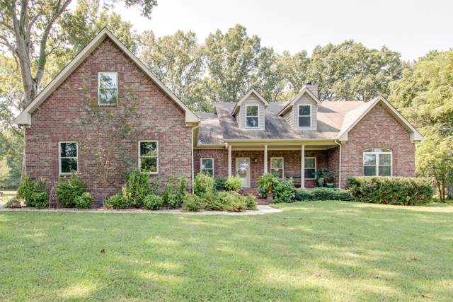 6629 Burnt Knob Rd, Murfreesboro, TN 37129 (MLS #RTC2073553) :: John Jones Real Estate LLC