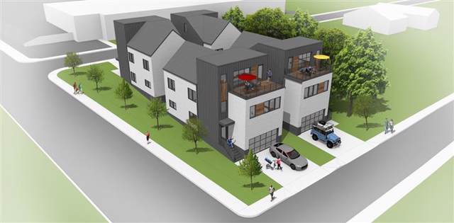 29B Hubbard St, Nashville, TN 37210 (MLS #RTC2073559) :: Stormberg Real Estate Group