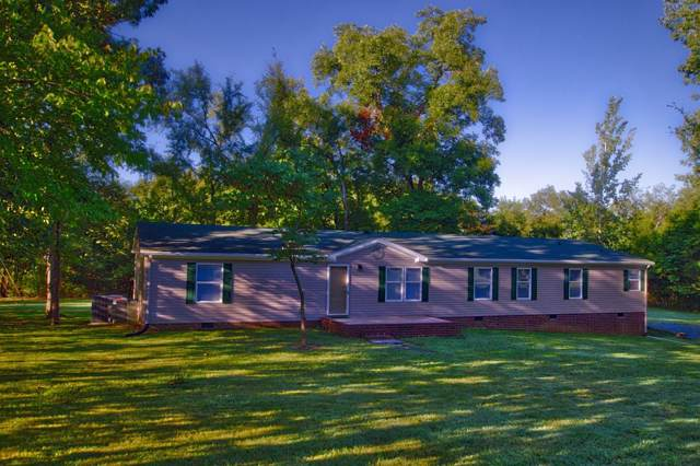 181 Hoover Rd, Woodbury, TN 37190 (MLS #RTC2073561) :: CityLiving Group